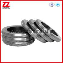 High Strength Fine Grinding Tungsten Carbide Steel Working Roller