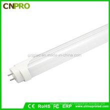 La mejor luz del tubo del precio 1200m m 18W T8 LED