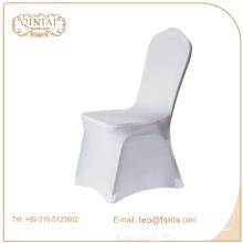 gute qualität material farbe weiß und rot banqet stuhlabdeckung
