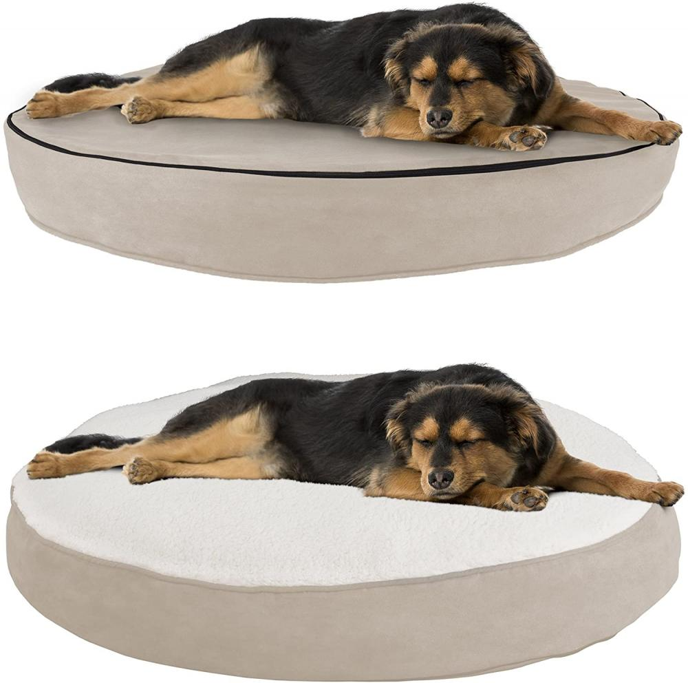Calming Dog Beds For Small Dogs