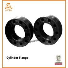 Emsco Pump Cylinder Head Flange