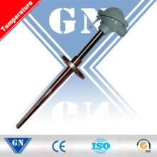Verschleißfestes und leckagefestes Thermoelement (CX-WR)
