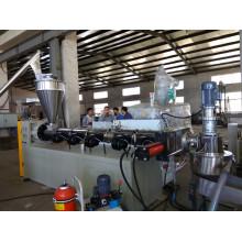 Máquina de granulación plástica del precio bajo PE / PP
