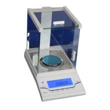 Balança Analítica Eletrônica de Laboratório com Alta Precisão 0,00001g