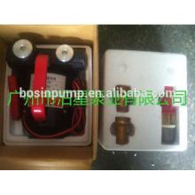 Босин хорошего качества электрические масло мини-12В электрические нефть насос 12V