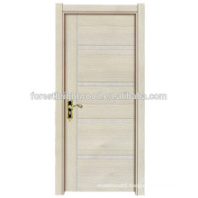 Simple Design Modern Melamine Flush Door