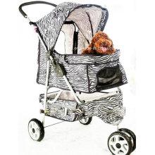 Carrinho de animal de estimação carrinho de carro produtos pet carrinho carrinho pet