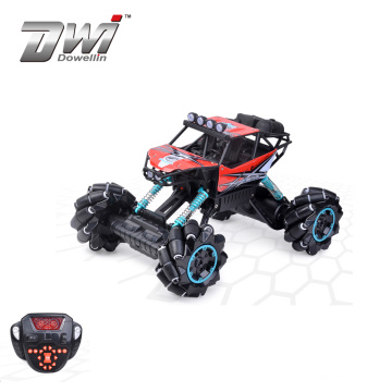 DWI 2019 new 1/12 Radio Control Toy Style Hobby RC Car with Cool Appearance