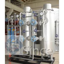 Оборудование для коксования аммиака (ANH) для промышленного производства