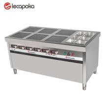 Herramientas y equipos de cocina