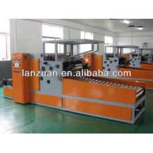 machine de découpage de papier d'aluminium