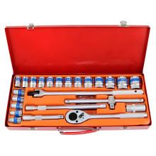 Набор инструментов для ручного инструмента 24PCS для инструмента для ремонта коммутатора