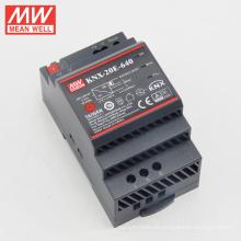 MEANWELL Europa Typ SELV CE KNX DIN-Schiene 20W KNX-Stromversorgung für KNX-Aktor KNX-20E-640