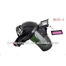 2014 neuester industrieller Helm-Schweißschutz