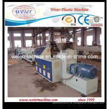 Máquina de Extrusora de Parafuso Única Única 2014