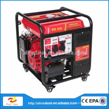 5kw prices for solar gasoline generator 5.5hp