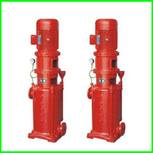 Portable Fire Pump with Fixation