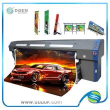 Eco solvent printing machine price
