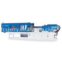 HT-U Series: Thermosetting Injection Molding Machine