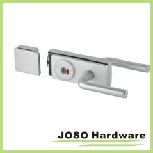 Стеклянная дверная защелка (GDL019C-2)