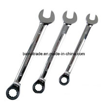 8mm High Quality Double End Ratchet Wrench