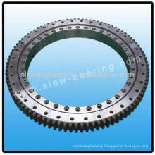 Single-row Ball Slewing Ring OEM Service And Cheap Price Slewing Bearing Ring