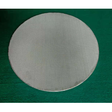 Customized Stainless  steel mesh piece
