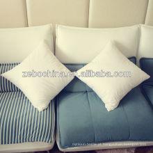 Multi qualidade de função material diferente disponível travesseiro de luxo sofá de luxo