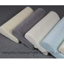 Travesseiro de espuma de memória respirável de alta qualidade para bebê de fabricante profissional