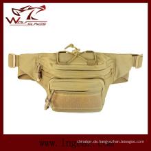 Taktische Tasche Gürtel Anpassung Taille Gürteltasche Tasche Reiten