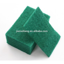 Kitchen Metal Hot Pad Abrasive cleaning scouring pad hot sales
