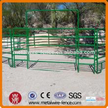 Cerco de seguridad de la granja / paneles de cercado de metal ganado / panel de cerca de cerco de metal