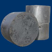 Elektrodenpaste zum Schmelzen von Ferrolegierungen