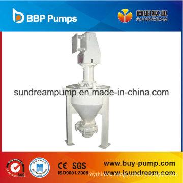 Centrifugal Froth Slurry Pump Design