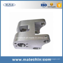 Fabrication Custom Haute Qualité Ss304 316L Precision CNC Machining Parts