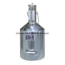 Medidor de acero inoxidable de Zcheng de acero inoxidable puede medir Prover (ZCMC-20)