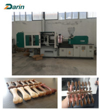 Injected Molding Dog Snacks Chewing Food Machine