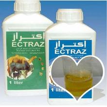 GMP Quality Amitraz 12.5% Ec Solution
