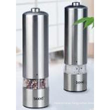 Stainless Steel Pepper Mill (CL1Z-FE19A)
