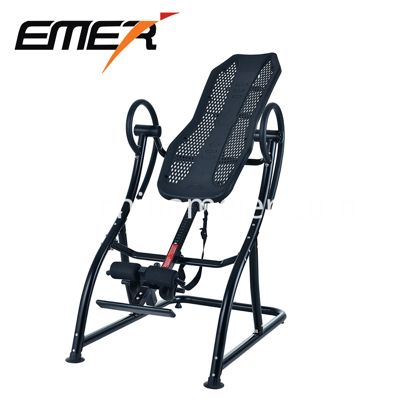 ergonomically inversion table