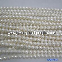 Fresh water pearl AA grade 10-10.5mm