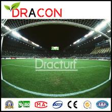 Relvado artificial do campo de futebol da melhor qualidade mini (G-5506)