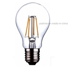 6W LED A60 Filament Bulb with Low Price