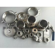 Piezas de mecanizado de aluminio de alta calidad