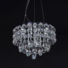 hanging crystal chandelier crystal ball pendant chandelier