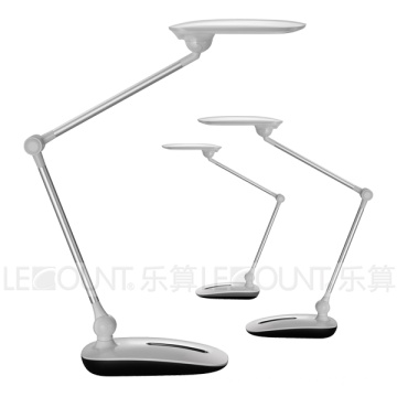 LED Table Lamp with Touch Sliding Dimmer (LTB792)
