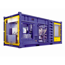 Diesel-Generator Powered by Perkins Generator Preisliste