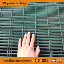 PVC enduit 358 clôture de sécurité clôture prison