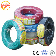 PVC Insulation Electrical Wire