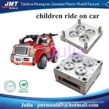 plastic injection children toy SUV car mould